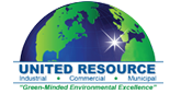 United Resources | Michigan Environmental Services & Waste Management